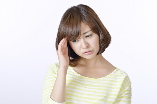 頭痛解消法