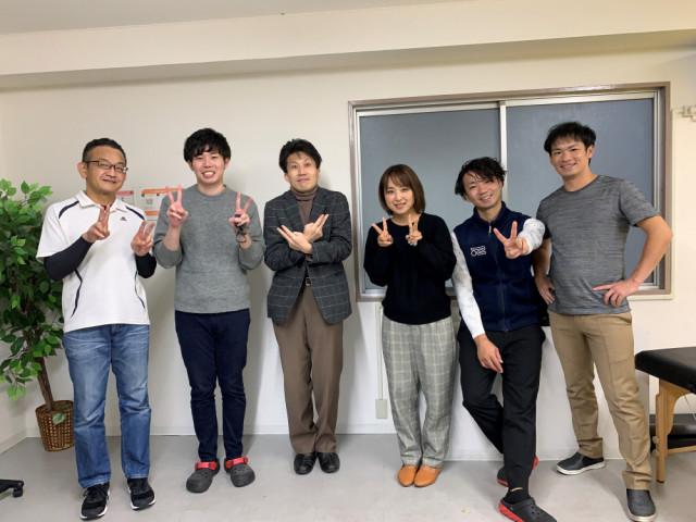 日本最高峰の治療技術スクール